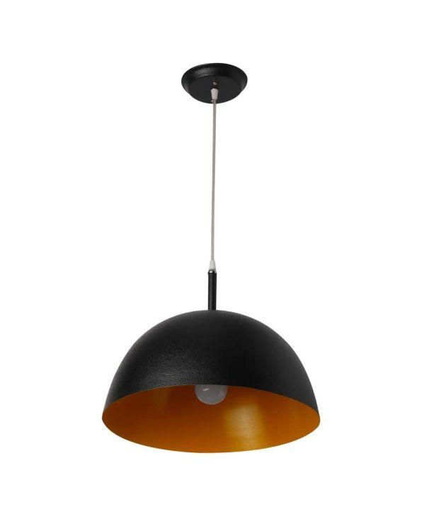 Learc designer lighting black 20w aluminium lamp shade buy learc learc designer lighting black 20w aluminium lamp shade aloadofball Images