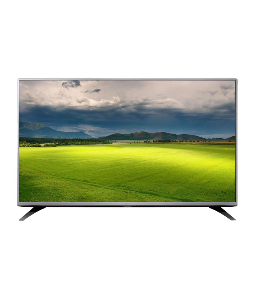 LG 49LH547A 123 cm ( 49 ) Full HD LED Television