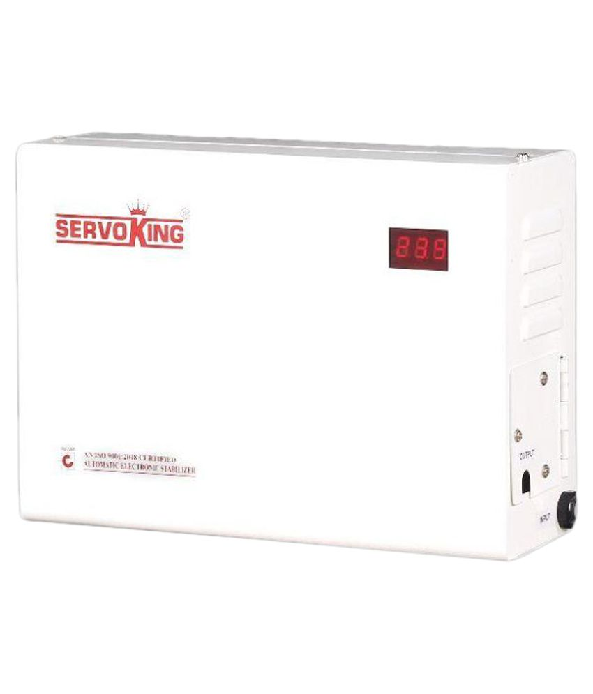 Servoking SK4017D Voltage Stabilizer
