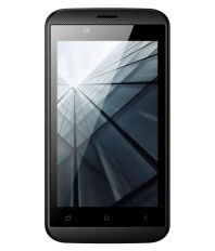 Micromax SUPREME BOLT Q 300 ( 512 MB Metallic Grey )