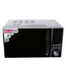 Godrej 23 GMX 23CA3 PLM Grill Microwave Oven Black