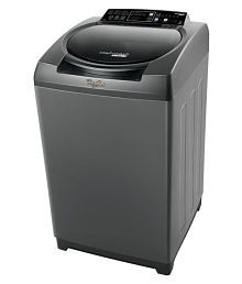 Whirlpool 6.5 Kg Stainwash Ultra 65H-Graphite Fully Automatic Top Load Washing Machine
