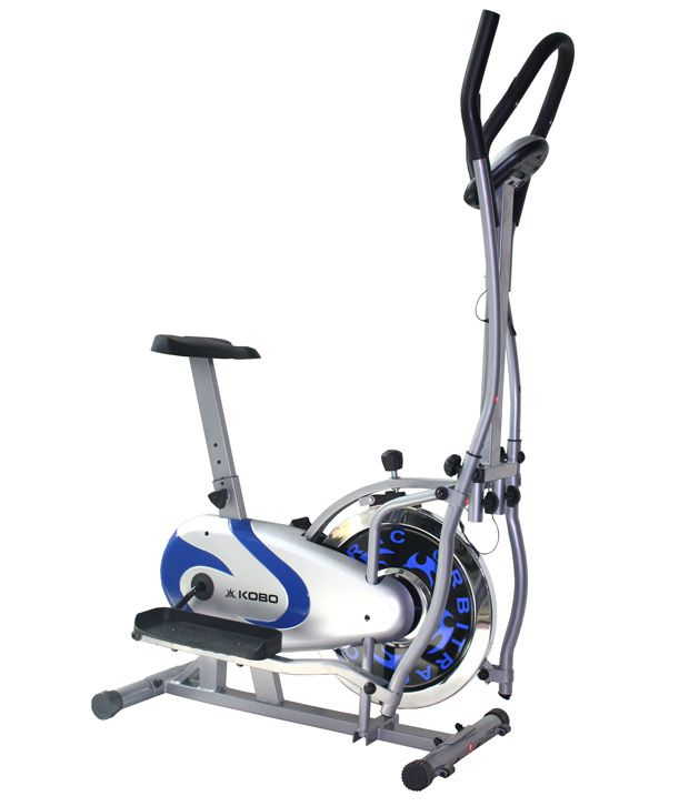Orbitrac Elliptical Bike Manual: Kobo Multi Orbitrac Elliptical Steel Wheel Orbitrack Dual