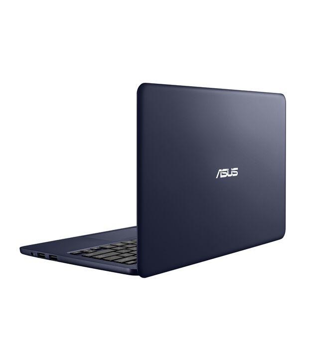 Asus E202sa Fd0003t Notebook 90nl0052 M02630 Intel Celeron 2gb
