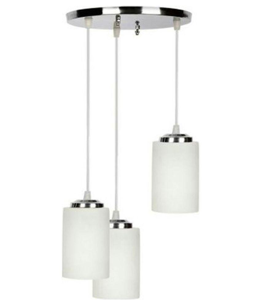Ceiling Lamp Installation Cost: Nogaiya Mg435 White Ceiling Light 10 Watts: Buy Nogaiya