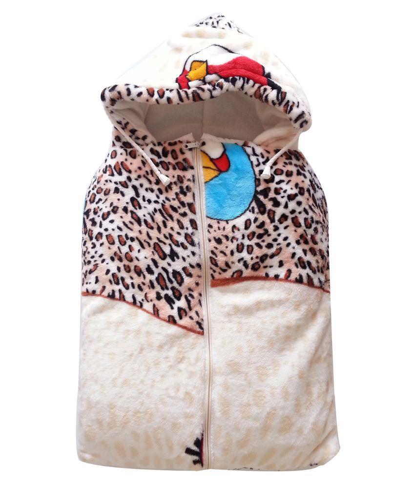 Aaaao Baby Multi Color Sleeping Bags