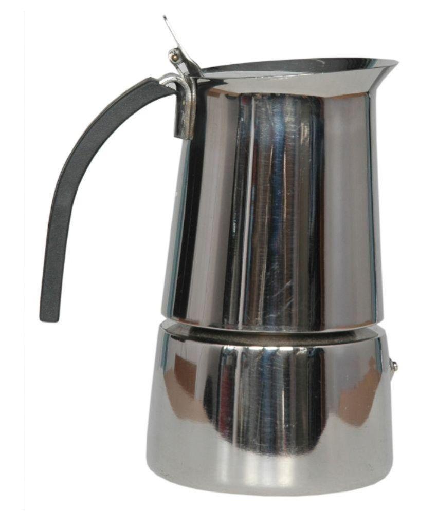 Atlasware Steel Coffee Percolator