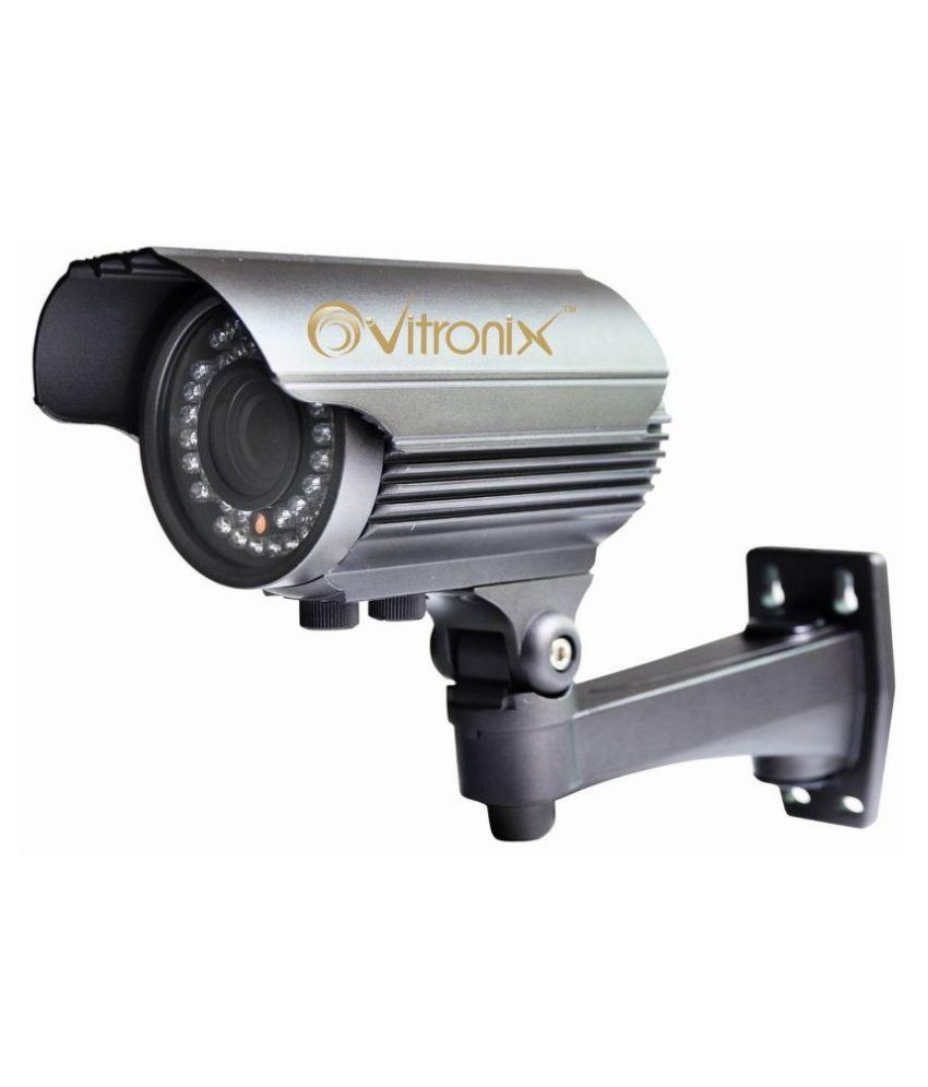 Ovitronix-OVI-8CH-AHD-B8-42VF-8-Channel-Dvr-(With-8-1.3MP/42IR-AHD-Bullet-Camera)