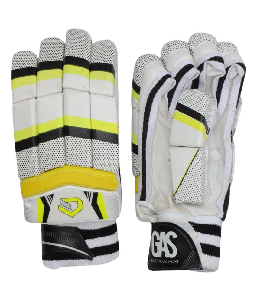 GAS Drivetor -CRICKET - RH Batting Gloves