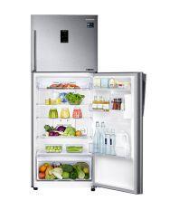 Samsung 384 RT42K5468SL Frost Free Double Door Refrigerat...