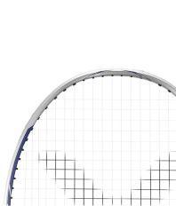 Victor BRS-1600-4U Unstrung Racquet