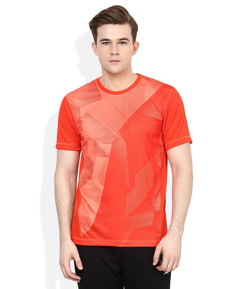 2Go Orange T-Shirt