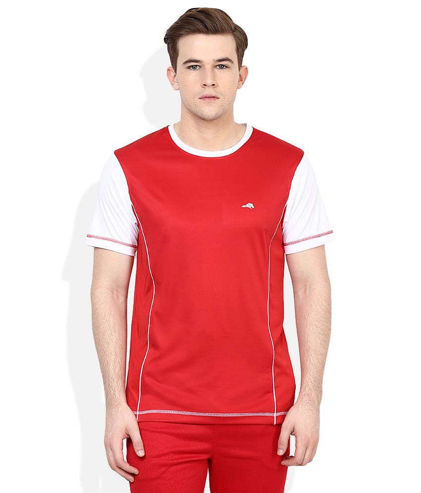 2Go Red T-Shirt