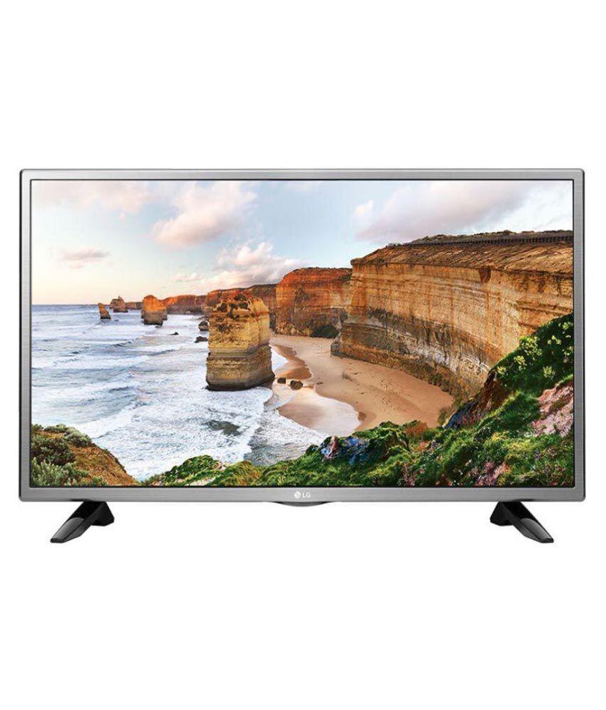 LG 32LH520D 80 cm ( 32 ) HD REady LED Television