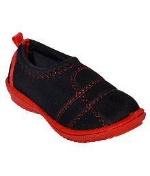 Bunnies Footwear Black Casual Shoes