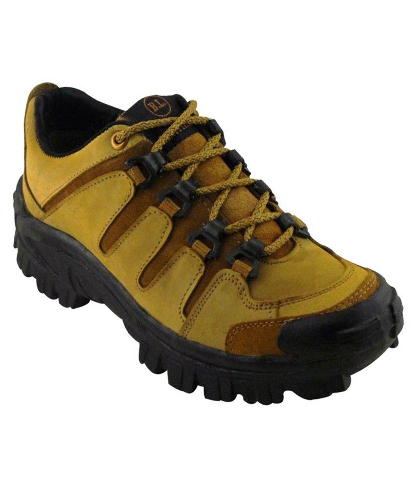 Elvace Khaki Boots