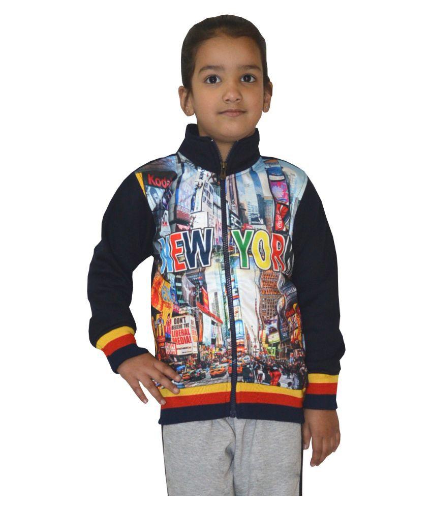 Shaun Multicolour Sweatshirt