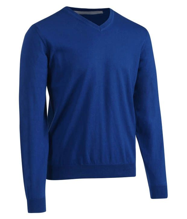 INESIS Comfor'Tee Mens Pullover