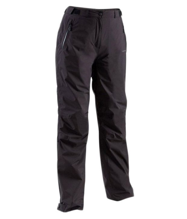 INESIS Men's Rain Over-Trousers