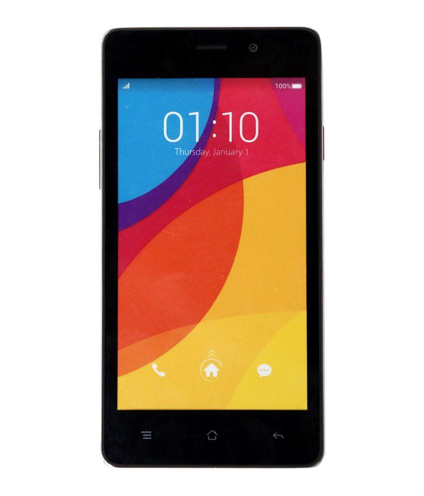 Oppo Neo 5 (16GB, Black)
