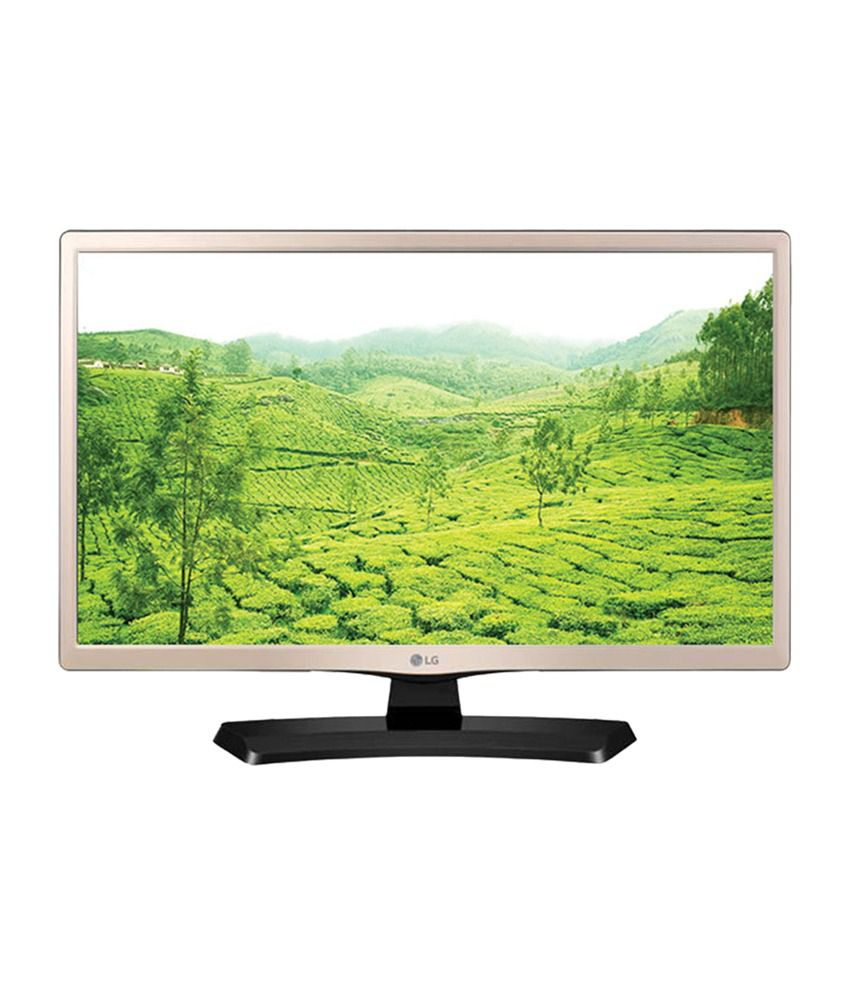 buy lg 22lh458a 55 cm 22 full hd led television online at best price in india snapdeal. Black Bedroom Furniture Sets. Home Design Ideas