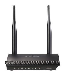 Digisol 300 Mbps Wireless Router (DG-HR3400)Wireless Routers Without Modem