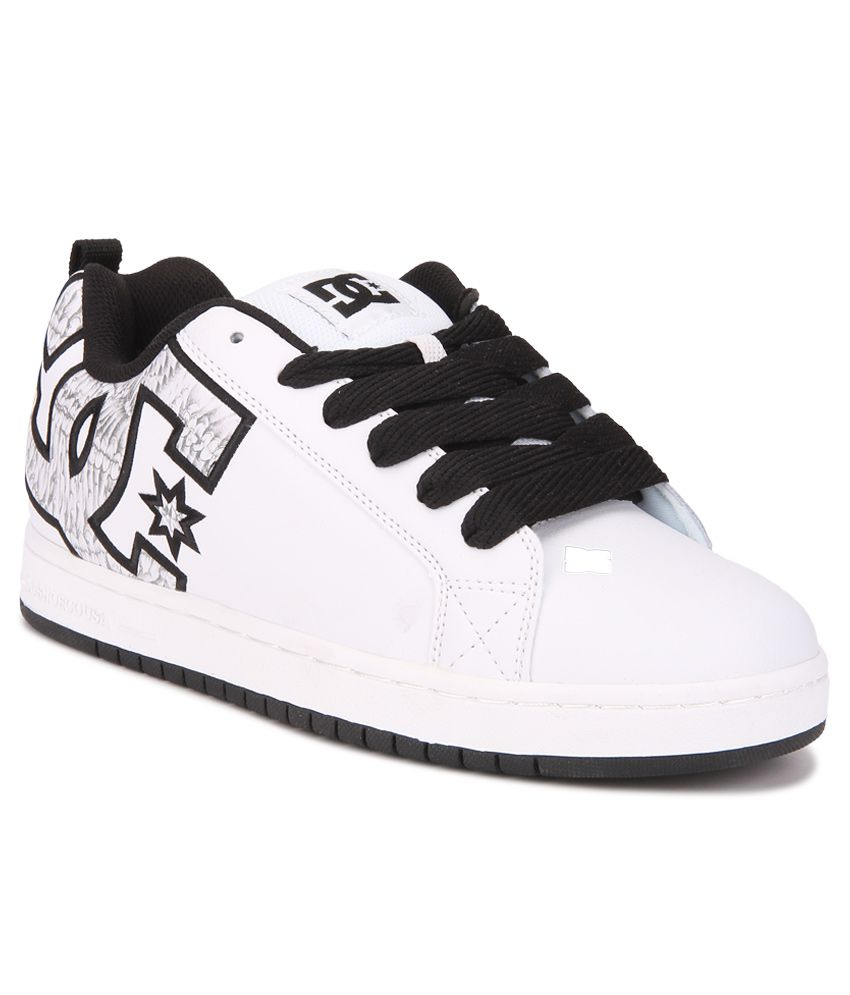 Buy Dc Shoes Online India