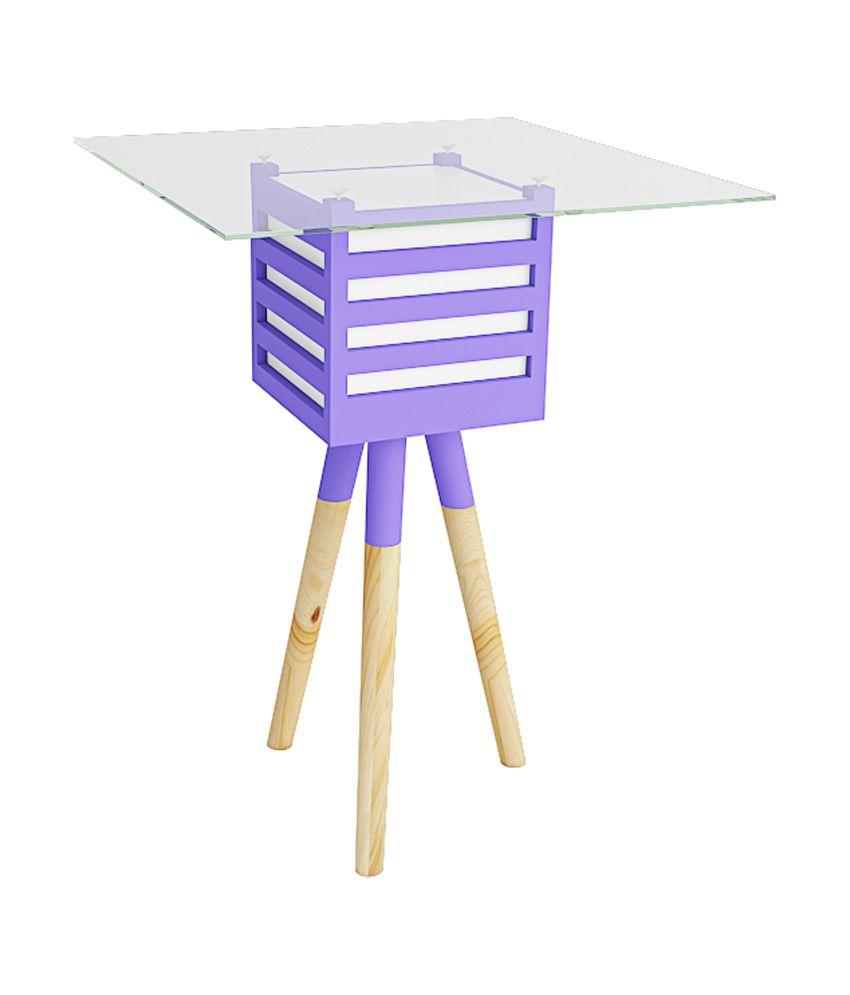 Smalshop Pride Lamp Table