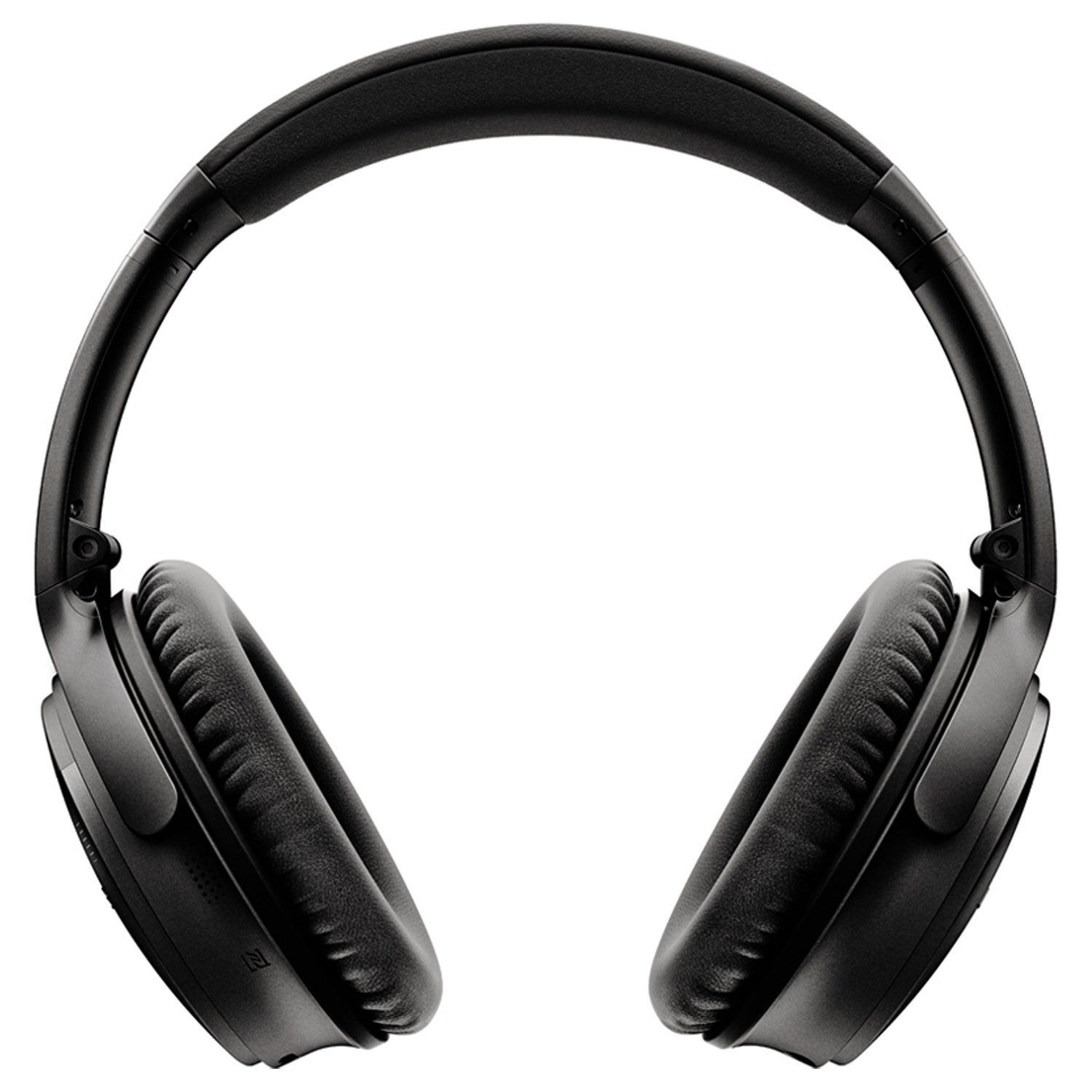 bose quietcomfort 35 wireless headphones black buy bose quietcomfort 35 wireless headphones