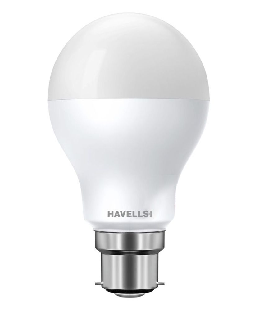 Havells 10W Pack of 2 LED Bulbs