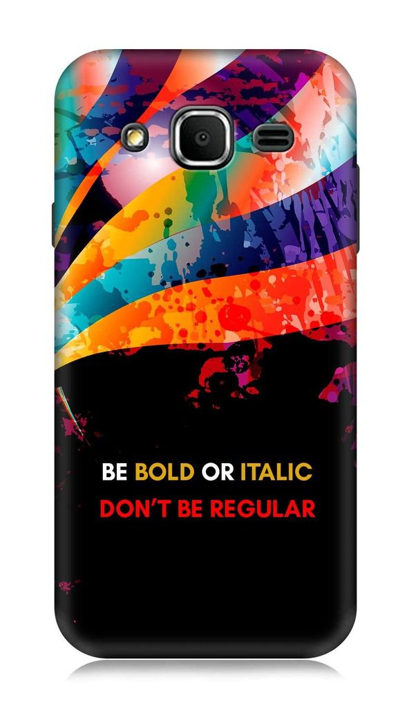 Samsung Galaxy Core Prime 3Dimensional High Quality Printed Back Cover by 7C
