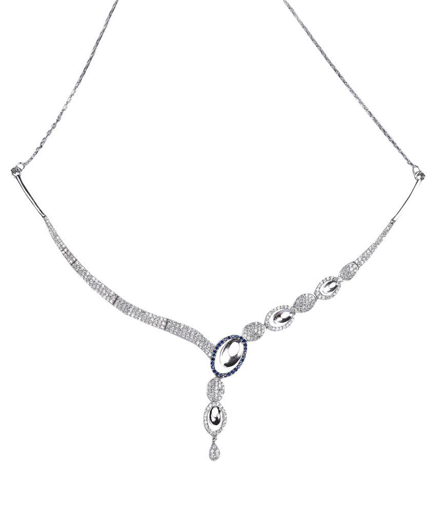 c729bb8e16 Zewera German Silver Necklace & sets Zewera German Silver Necklace & sets