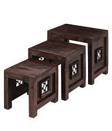 Inspirational Nesting Table Set