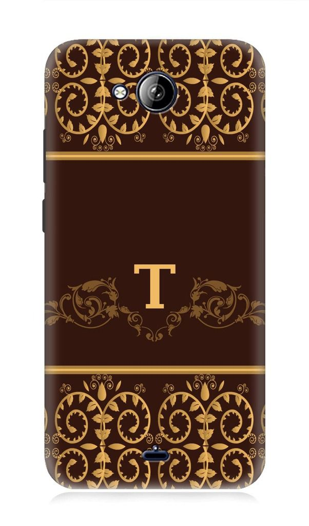 Micromax Canvas Play Q355 3Dimensional High Quality Printed Back Cover by 7C