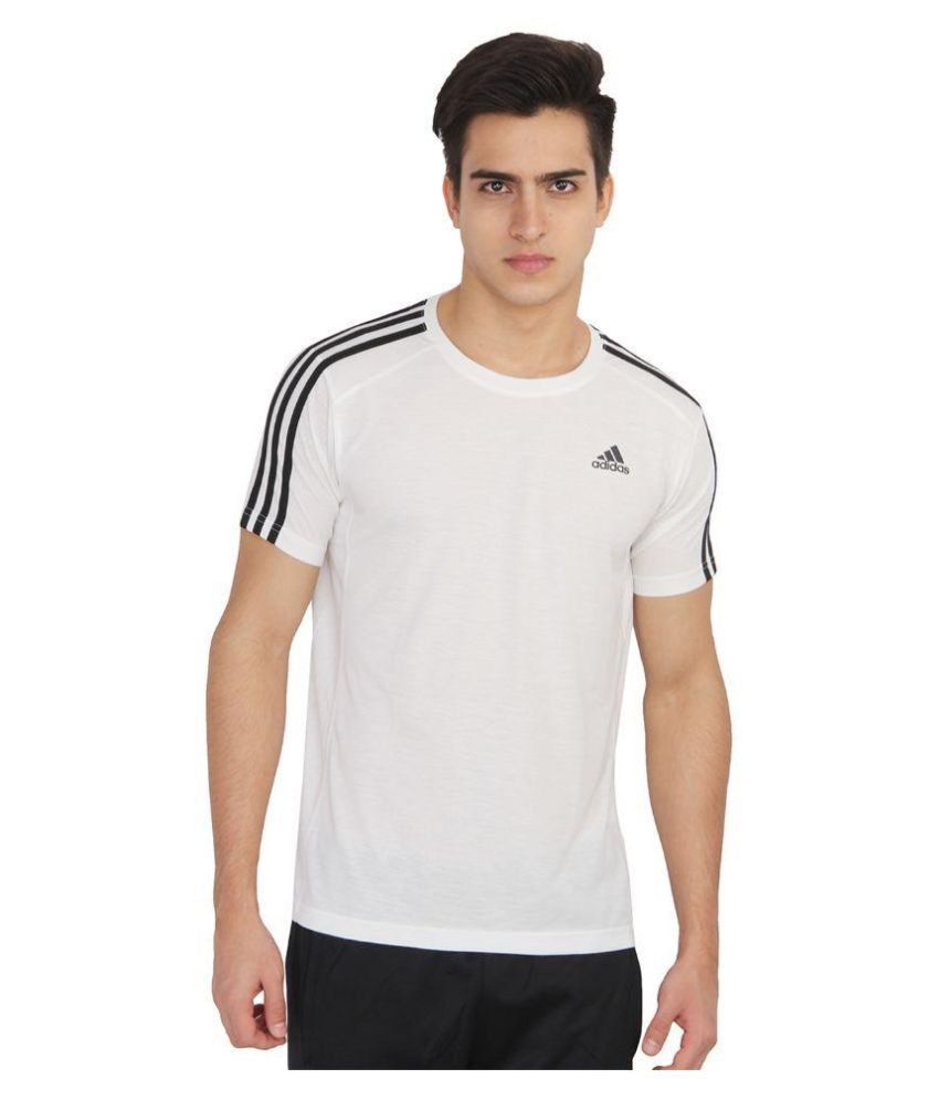 adidas t shirt in snapdeal