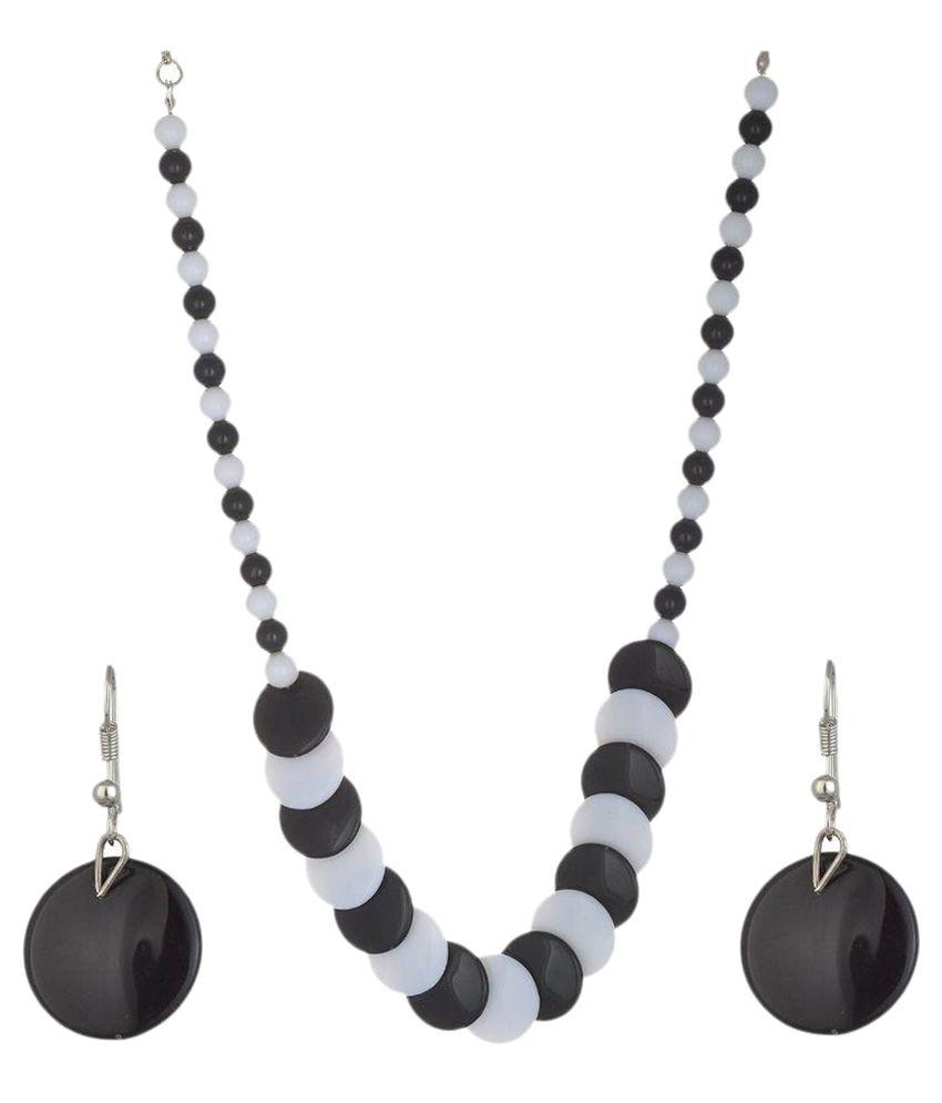 Yoana Multicolour Necklaces Set