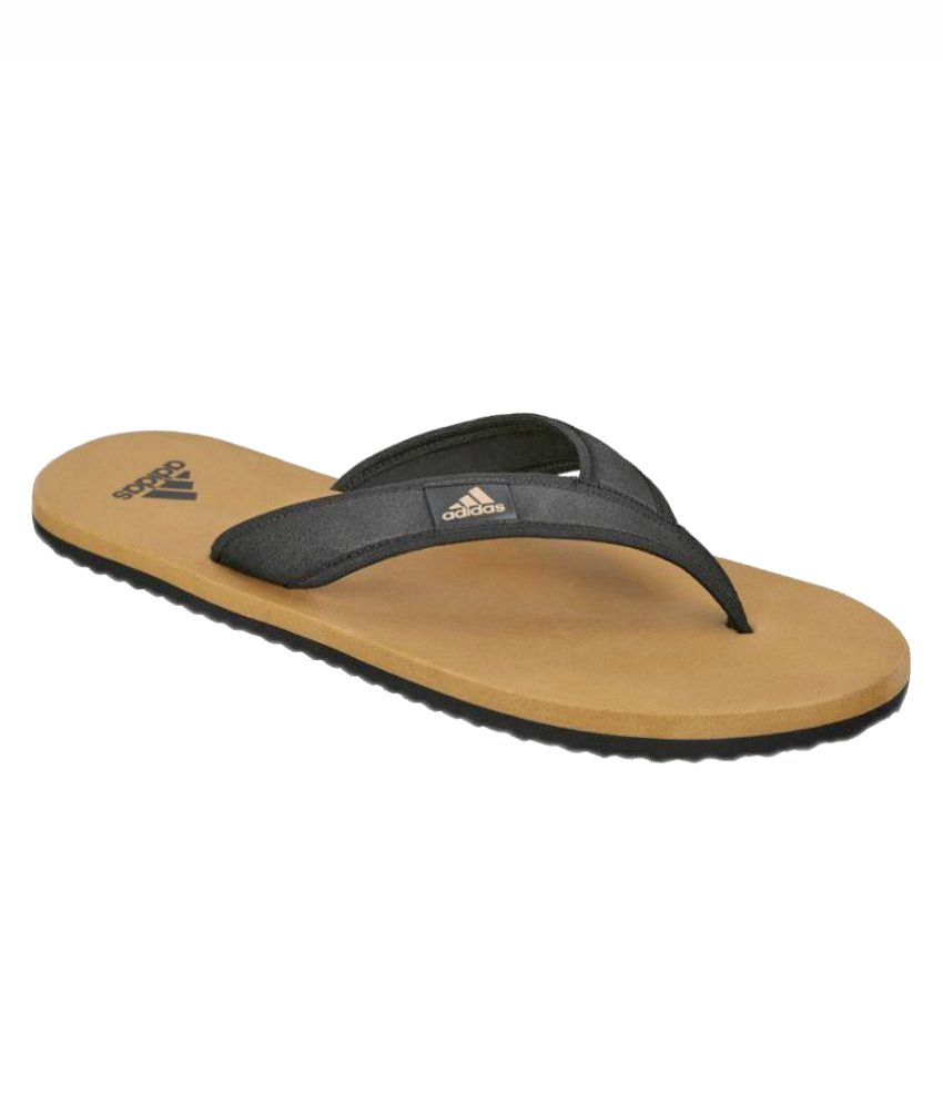 8f0dbd2f580ec0 Adidas Khaki Thong Flip Flop Price in India- Buy Adidas Khaki Thong Flip  Flop Online at Snapdeal