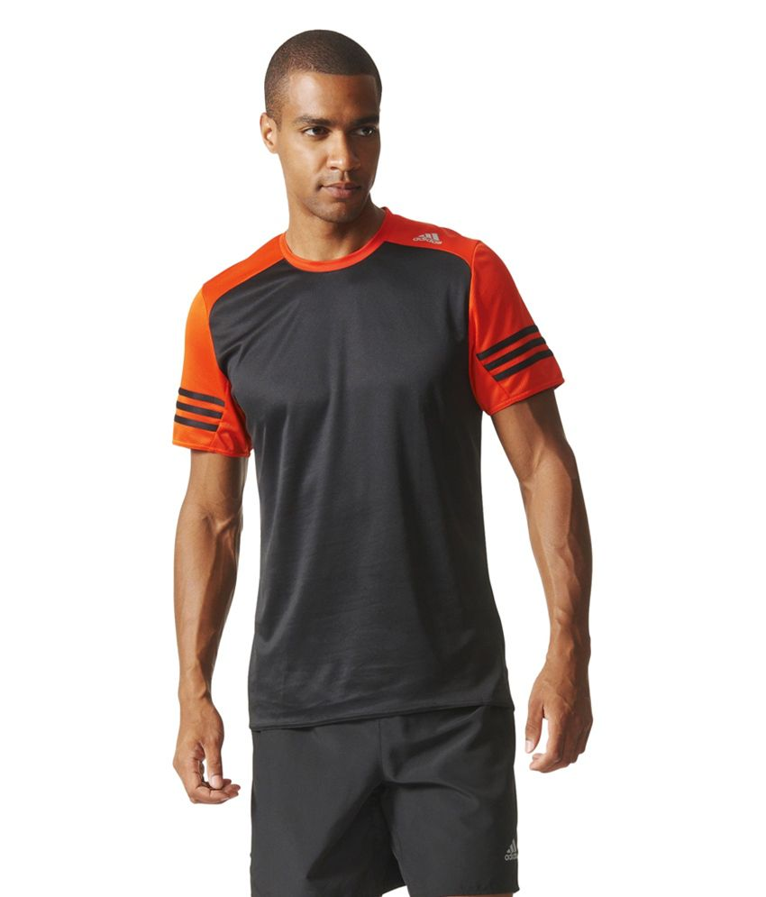 Adidas Men Runningresponse Tee