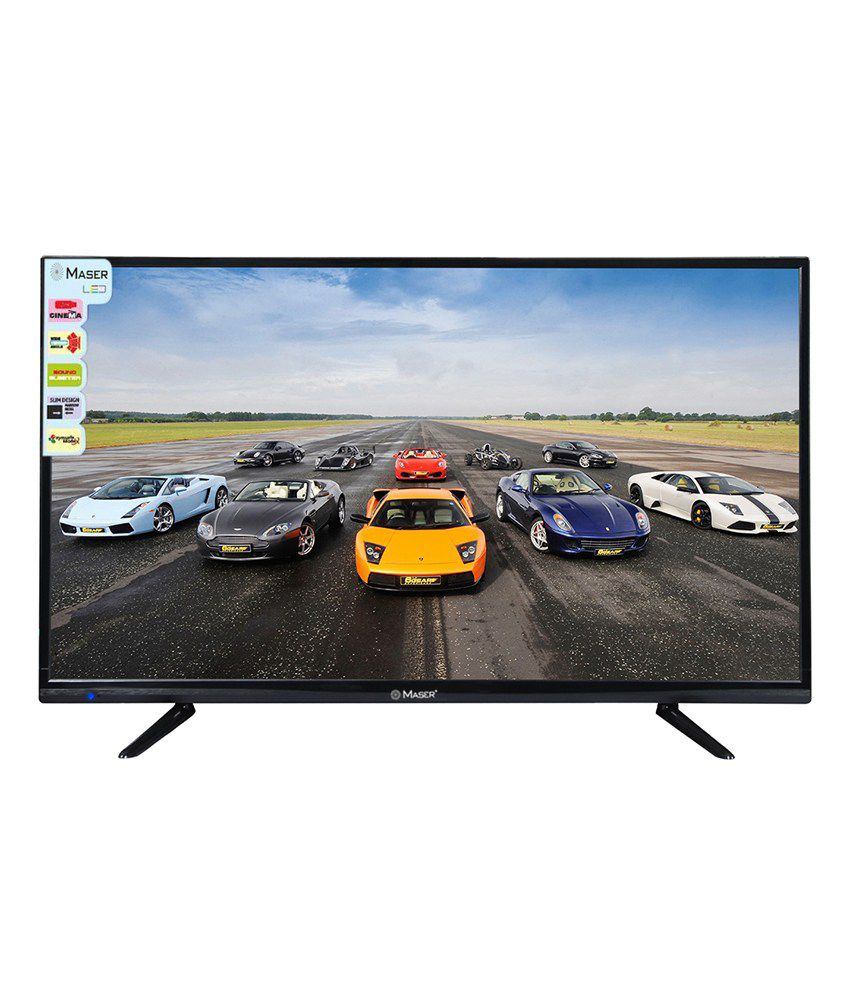 Maser MS4000 102 cm ( 40 ) Full HD LED Television