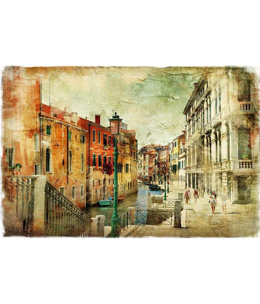 Artzfolio Online Art Marketplace Canvas Art Prints With Frame Single Piece