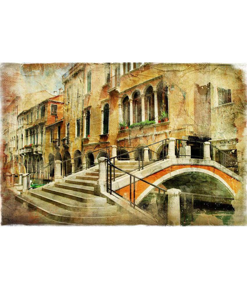 Artzfolio Online Art Marketplace Canvas Art Prints Without Frame Single Piece