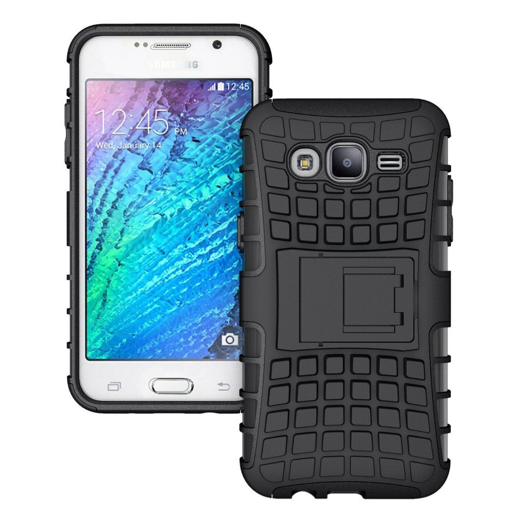 timeless design 79b79 8ff64 Celzo Defender Back Cover Case for Samsung Galaxy On7 Pro