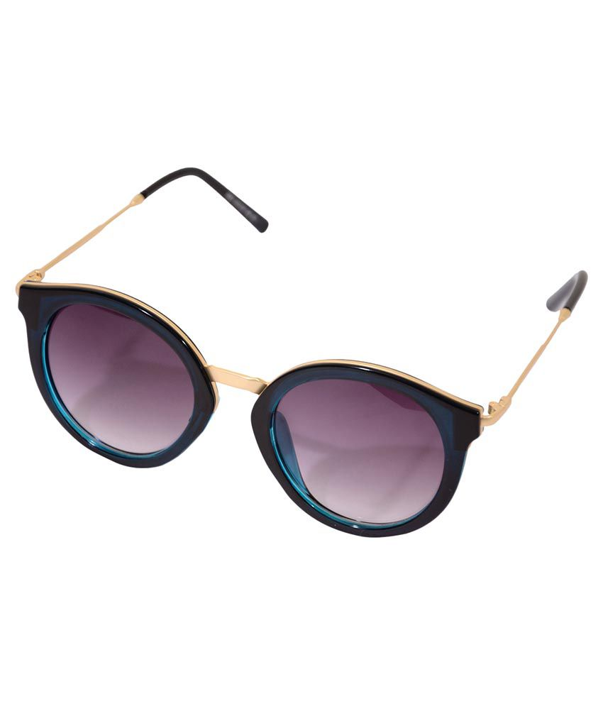 fcc636df9 Eye Candy Purple Round Sunglasses ( ME8508 ) - Buy Eye Candy Purple Round  Sunglasses ( ME8508 ) Online at Low Price - Snapdeal