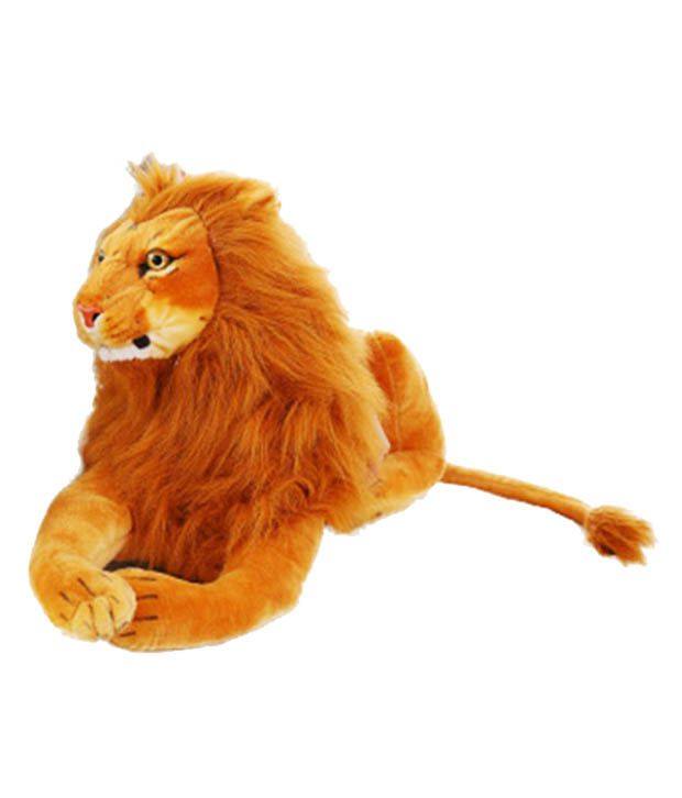 Tickles Lion   The King of The Jungle 30 cm