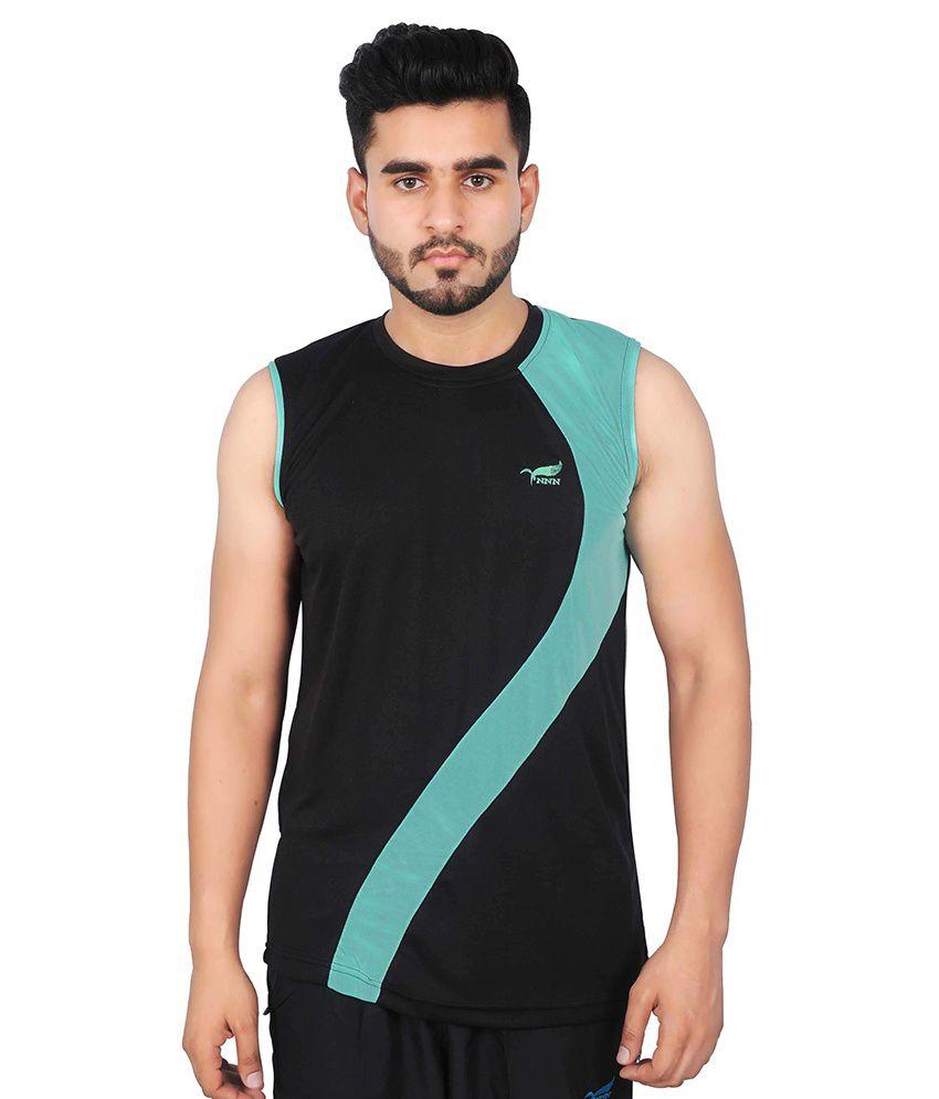 NNN Black T-shirt