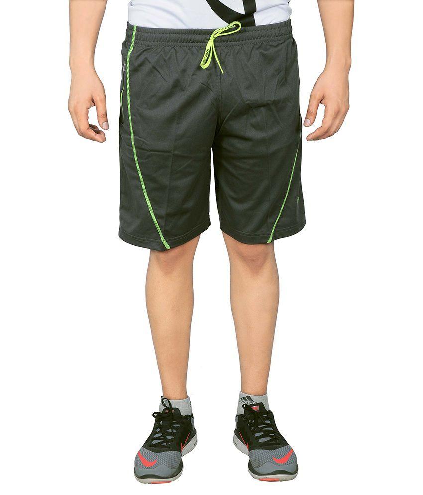 NNN Dark Gray Shorts