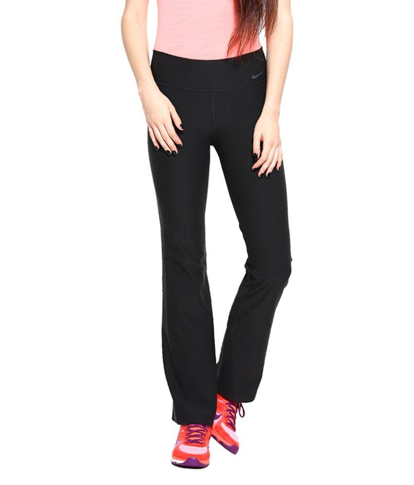 Nike Black Legend 2 Training Trouser for Women