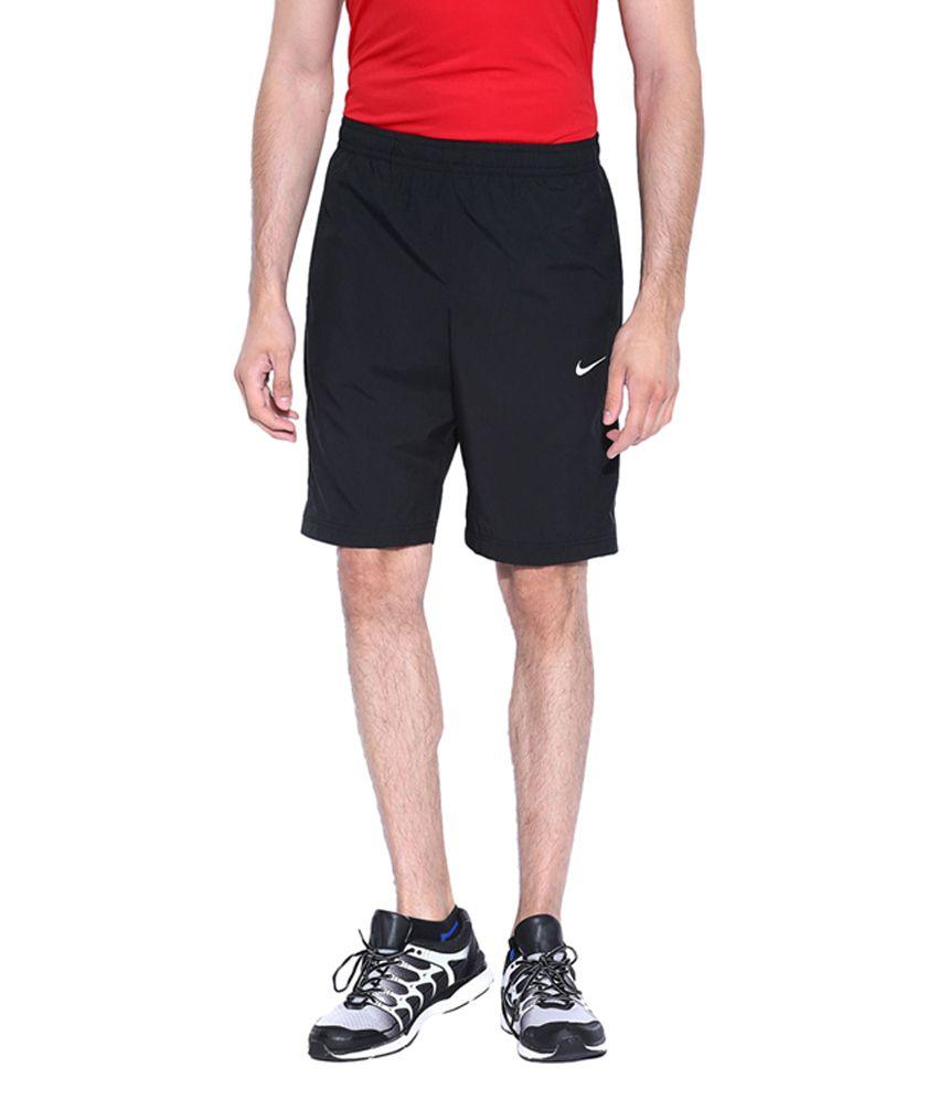 Nike Black Shorts for Men