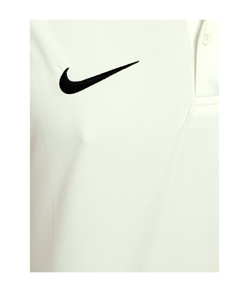 69b42d88 Nike Off-White Test Polo Cricket T-Shirt for Men - Buy Nike Off ...