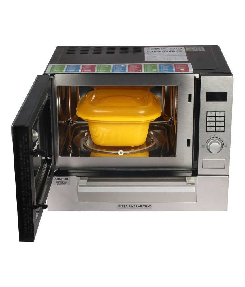 Rej 25 Ltr Gme 25gp1 Mkm Grill Microwave Oven Pizza And Kebab Maker